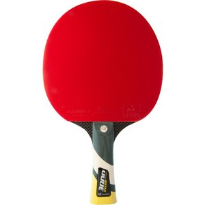 Table tennis Bat Cornilleau Excell Carbon 3000 Red