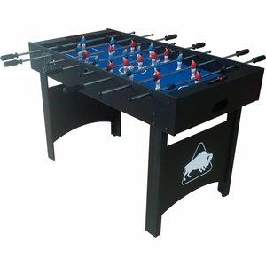 """Buffalo Soccer Table """"Runner"""""""