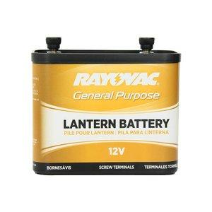 Batterij 12 V