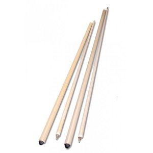 bridgehead (implementation: 213 cm for stick attachment)
