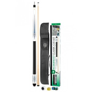 McDermott Classic Pool Cue Kit 5