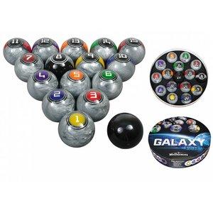 McDermott Galaxy serie pool 57,2 mm