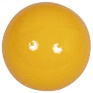 bal geel - 61.5mm
