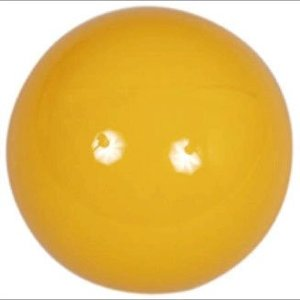 ball yellow-61.5 mm