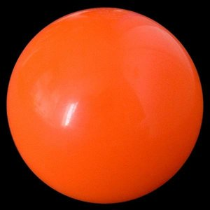 ball orange - 61.5mm