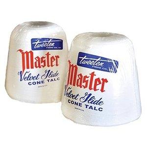 Tweeten Master Velvet Glide Cone