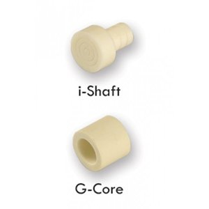 McDermott ferrule for shaft (Uitvoering: G-core )