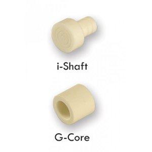 McDermott ferrule for shaft (implementation: I-shaft)