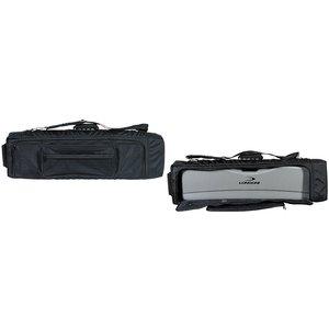 Travel Bag Longoni ' Frequent Use ' Black