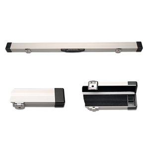 Suitcase snooker aluminum 3/4