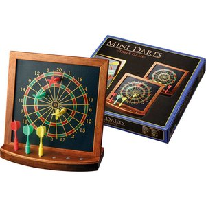 Philos mini darts magnetic table game