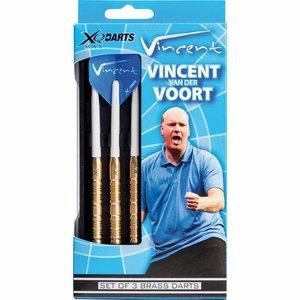 Vincent van der Voort Originals dartpijlen