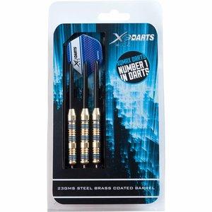 XQ Max Darts dartset