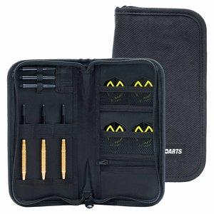 XQ Max Darts dart Pouch Black
