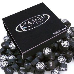 Kamui layered pomerans Black (per piece)