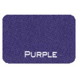 Simonis pool towel purple 40 x 255 cm