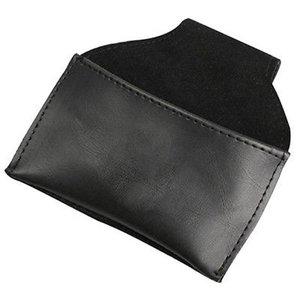 Billiard Chalk bag art leather
