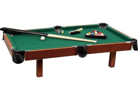 Mini tafels