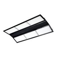 LED paneel Wings 185x80x5 108W-4000K