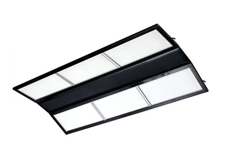 Afbeelding van LED paneel Wings