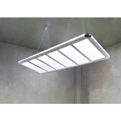 LED panel (6) 190x70x5cm 108W-4000K