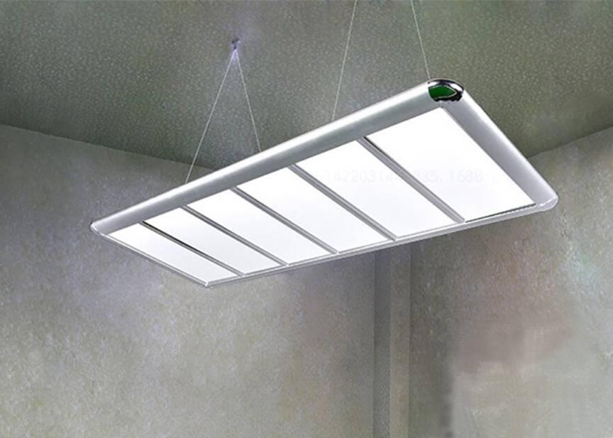 Afbeelding van LED paneel (6) 190x70x5cm 108W-4000K