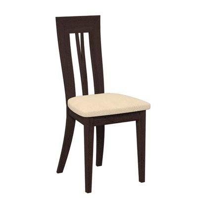 Chair Carla oak