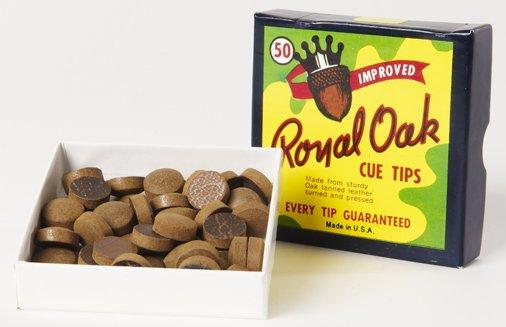 Afbeelding van Pomeransen en doppen Pomerans Royal Oak. Medium tot hard (ons advies)