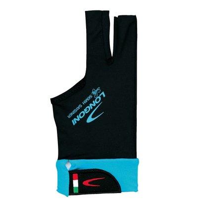 Handschoen Billiards Glove Sultan Semih Sayginer 2.0