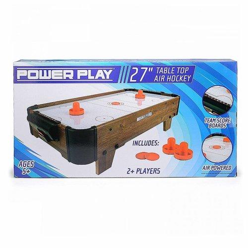 "Airhockey airhockey table Power Play 27 """