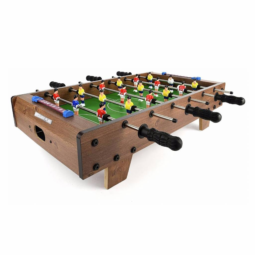 """Afbeelding van Tafelvoetbal voetbaltafel Power Play 27"""""""