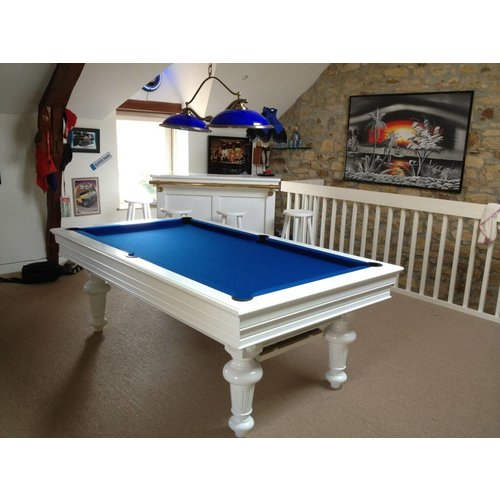 Montfort Amboise. Carom / pool or combination