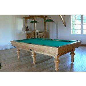 Amboise. Carambole/ pool of combinatie