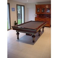 Montfort Amboise. Carom / pool or combination
