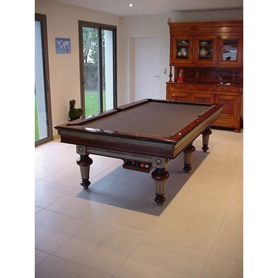 Amboise. Carom / pool or combination