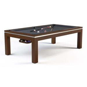 Camargue. Carom / pool or combination