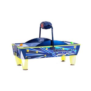 Airhockey Fast Tack EVO with coin insertion