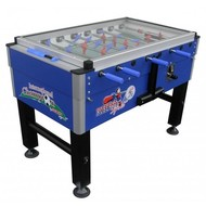 Roberto Sport Football table International Champion (incl. Coin and glass plate)