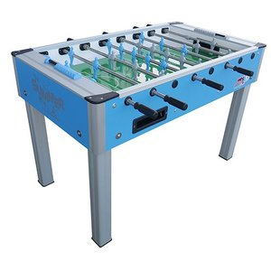 Voetbaltafel Summer Free (Outdoor)