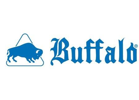 Buffalo football table
