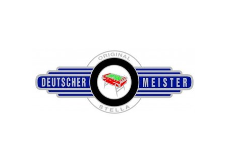 Deutscher Meister football table