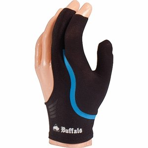 Buffalo Reversible billiards glove