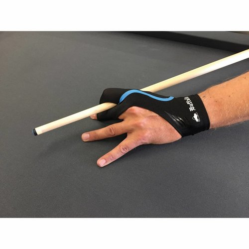 ADAM Buffalo Reversible billiards glove