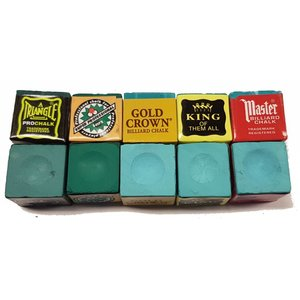 5 snooker chalk to try