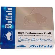 Krijt Buffalo biljart krijt blauw (12st.)