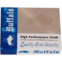 Krijt Buffalo billiards chalk blue (12 pieces)