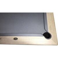 Lexor Pool table Cubic Old-Gray 7ft / 8ft