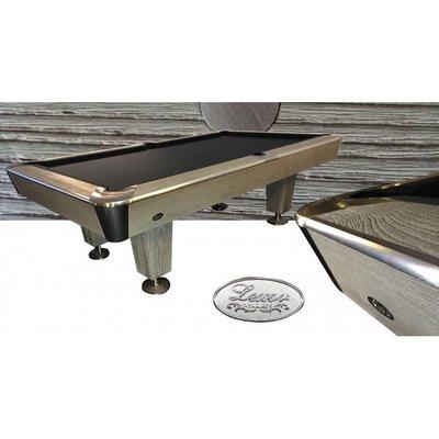 Pool table X-treme II Wood-Steel 8ft / 9ft