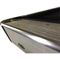 Lexor Pool table X-treme II Wood-Steel 8ft / 9ft