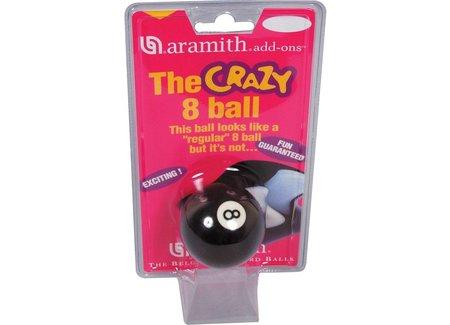 Crazy ballen